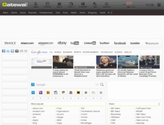 gatewai.com screenshot