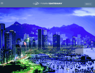 gateway.org.hk screenshot