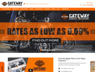 gatewayhd.com screenshot