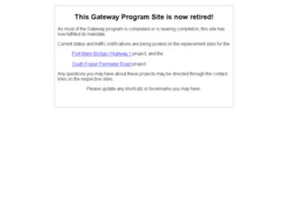 gatewayprogram.bc.ca screenshot