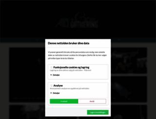 gathering.org screenshot