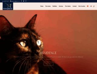 gatosphera.com screenshot