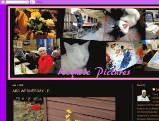 gattina-keyholepictures.blogspot.be screenshot