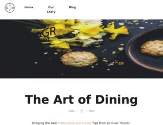 gauchogrillrestaurant.com screenshot