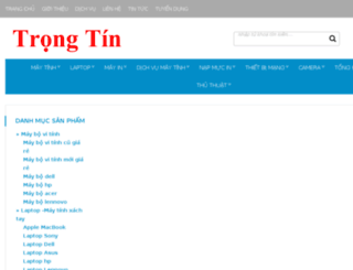 gaugau.vn screenshot