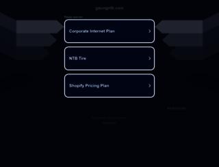gaungntb.com screenshot