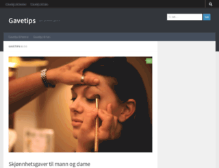 gave-tips.com screenshot