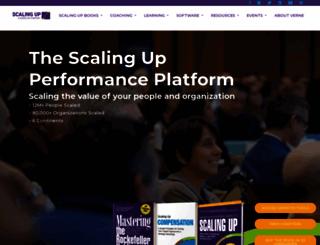 gazelles.com screenshot