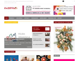 gazetka.home.pl screenshot