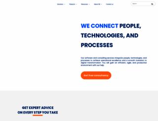 gb-advisors.com screenshot