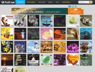 gb-pics24.com screenshot
