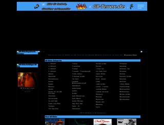 gb-terror.de screenshot