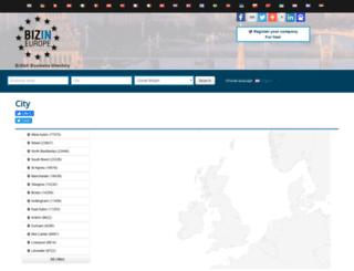 gb.bizin.eu screenshot