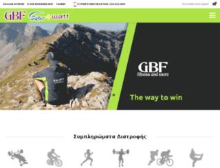 gbf.gr screenshot