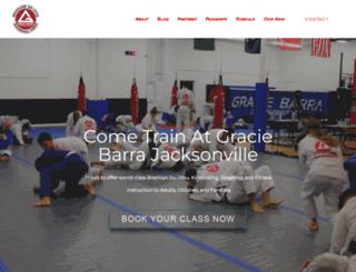 gbjacksonville.com screenshot