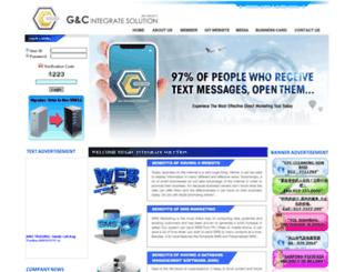 gbs2u.com screenshot