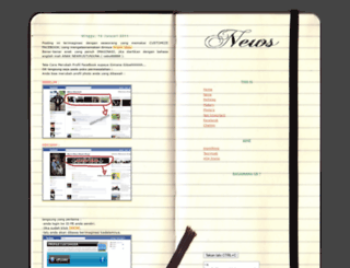 gbsparrow-news.blogspot.com screenshot