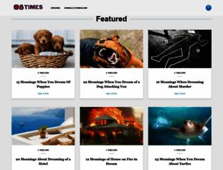 gbtimes.com screenshot