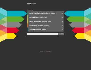 gbtyl.com screenshot