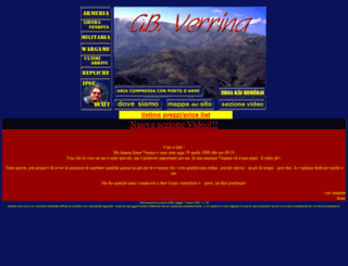 gbverrina.net screenshot