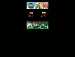 gc.comunidadzero.com screenshot