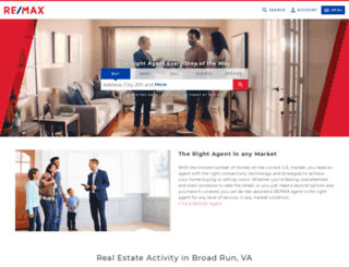 gcahill.remax-nj.com screenshot