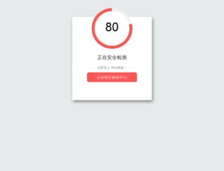 gchs1984.com screenshot