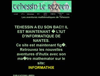 gconnan.free.fr screenshot