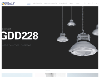 gd-elx.com screenshot
