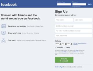 gd.connect.facebook.com screenshot
