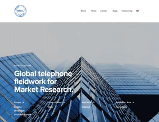 gdcc.com screenshot