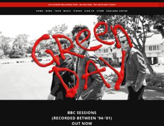 gdidiotnation.com screenshot
