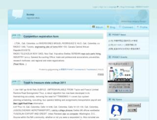 gdjgveksfag.pixnet.net screenshot