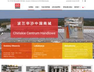 gdpoland.pl screenshot