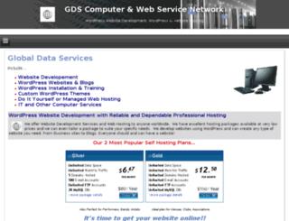 gdscomp.net screenshot