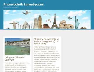 gdzie.net.pl screenshot