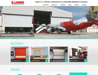 geapl.com screenshot