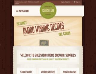 gearheadsoutdoors.com screenshot