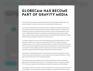 gearhousebroadcast.com screenshot