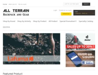gearsandbottles.com screenshot
