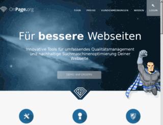 geblitzt-in-grosswallstadt-06021-386650.onpage.pw screenshot