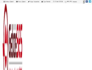 gebzeses.com.tr screenshot