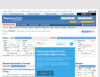 gedif.de screenshot