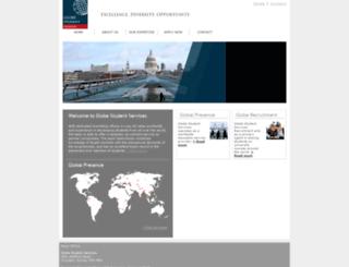 geducation.co.uk screenshot
