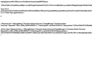 geeglobiaindia.com screenshot