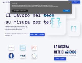 geekandjob.com screenshot
