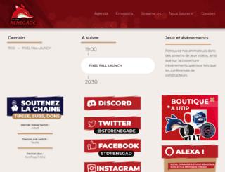 geekinc.fr screenshot