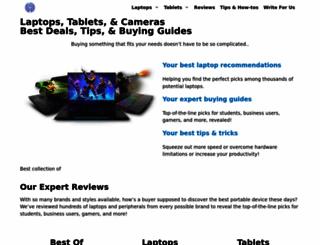 geekwithlaptop.com screenshot