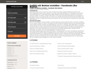gefaellt-mir-button.com screenshot