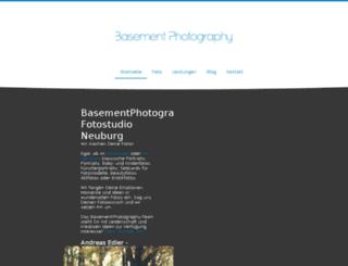 gefotografie.de screenshot
